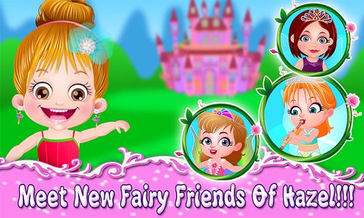 Baby Hazel Fairyland Ballet pc screenshot 1