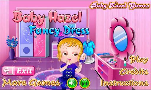 Baby Hazel Fancy Dress pc screenshot 1
