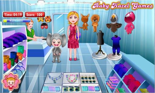 Baby Hazel Fancy Dress pc screenshot 2