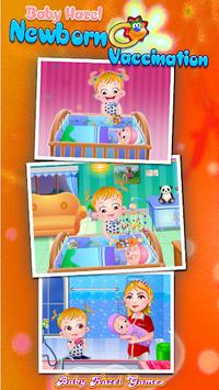 Baby Hazel Newborn Vaccination pc screenshot 1
