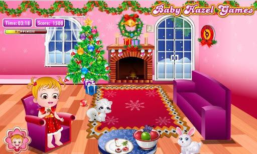 Baby Hazel Christmas Time pc screenshot 2