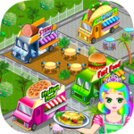 Princess Food Cooking icon