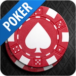 Poker Games: World Poker Club icon