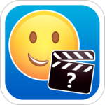 Guess Emojis. Movies for pc logo