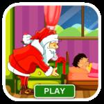 Santa Claus Gift Escape icon