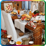 Mansion Hidden Object Games icon