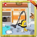 Home Cleanup Game icon