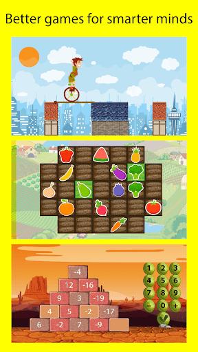 Brain School: Brain Games & Cognitive Training PC screenshot 3