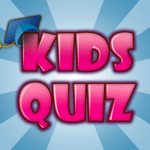 Kids Quiz - An Educational Quiz Game for Kids icon