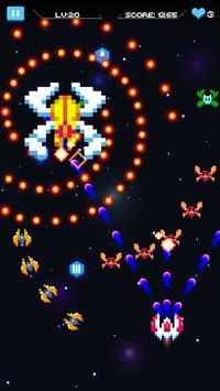 Galaxy Defenders pc screenshot 1