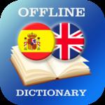 Spanish-English Dictionary icon