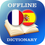 French-Spanish Dictionary for pc logo