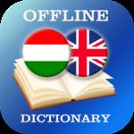 Hungarian-English Dictionary icon