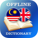Malay-English Dictionary icon