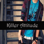2018 Killer Attitude Status icon