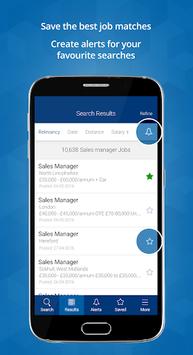 CV-Library Job Search pc screenshot 2