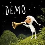 Samorost 3 Demo icon