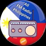 All FM Radio Philippines free icon