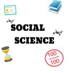 SOCIAL SCIENCE - 10th std IMPORTANT QUES(TN-SSLC) icon