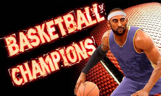 American Basketball Playoffs pc screenshot 1