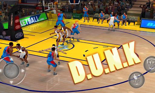 American Basketball Playoffs pc screenshot 2