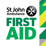 St John Ambulance First Aid icon