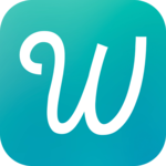 Whisperr audio dating icon