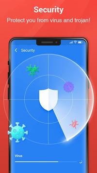 Super Antivirus - Virus Removal, Cleaner & Booster pc screenshot 1