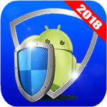 Free Antivirus 2018 Protection & Security, Booster icon