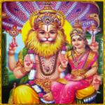 RunaVimochana and Narsimha Stotrams icon