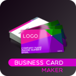 Business Card Maker : Visiting Card Maker icon