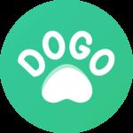 Dogo - Your Dog's Favourite Training App icon