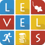 Levels - Addictive Puzzle Game for pc logo