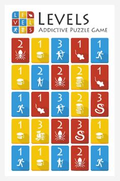 Levels - Addictive Puzzle Game pc screenshot 1