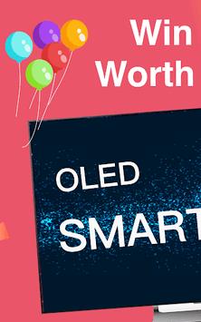 100% real) Giveaway Free Gift Cards & Rewards pc screenshot 1