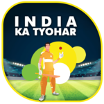 India Ka Tyohar(Schedules,Live Score ,Results) icon
