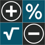 Total Calculator icon