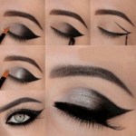Eye Makeup Step by Step 2018 icon