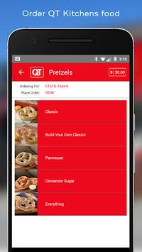 QuikTrip: Food, Coupons, & Fuel pc screenshot 1