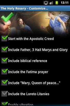 The Holy Rosary pc screenshot 1