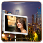 Banner Photo Frame icon