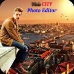 City Photo Editor icon