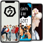 GOT7 Wallpapers KPOP HD icon