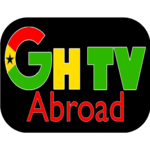 GHANA  TV ABROAD icon