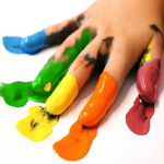 Drawing Fingers for kids icon