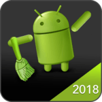 Ancleaner, Android cleaner* icon