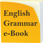 English Grammar e-Book for pc logo