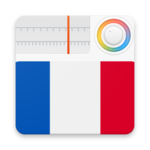 France Radio Stations Online - French FM AM Music icon