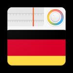 Germany Radio Stations Online - German FM AM Music icon