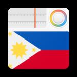 Philippines Radio Stations Online - Philippines FM icon